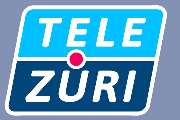 1 telezuri logo