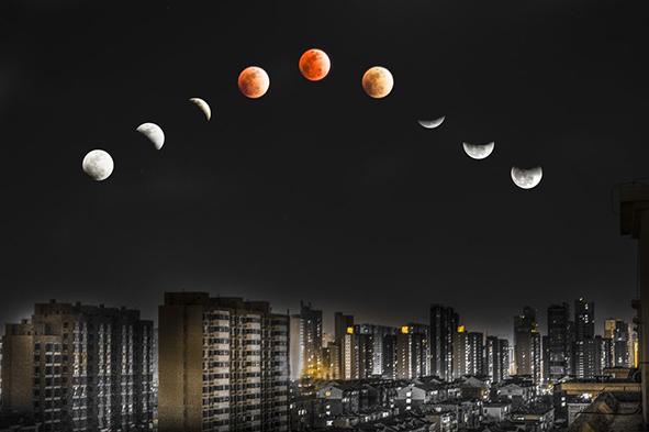 4 Mondphasen_AKTUELL_Beitraege_Zeitqualitaet_Jahressterne